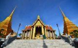 Храм Золотого Будды Бангкок