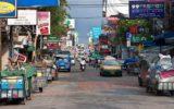 Бангкок район Каосан Роуд