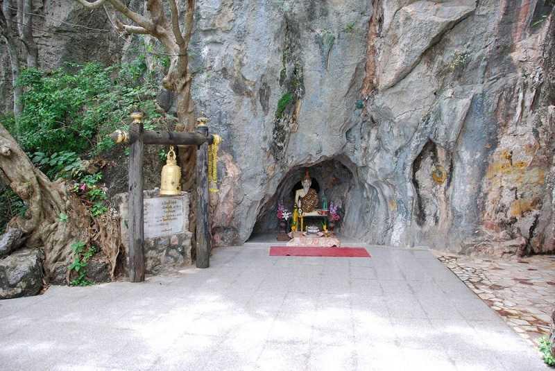 Ча Ам храм Неранчарарам