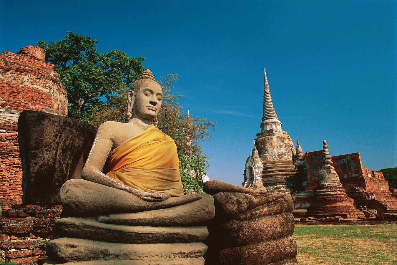 Ват Локаясуттхарам