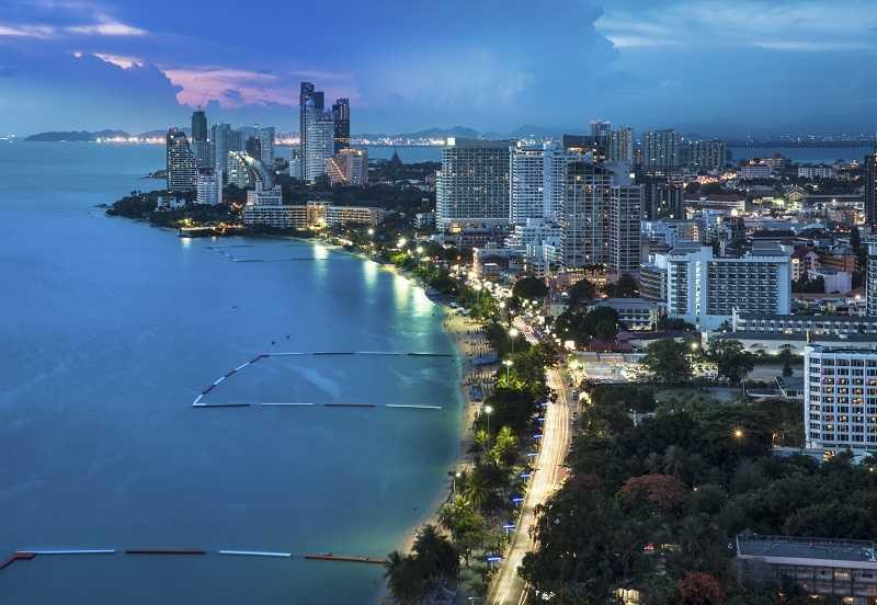 Достопримечательности курортов Тайланда