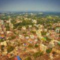 Гоа город Мапуса