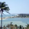 Гоа пляж Парадайз