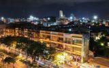 Город и аэропорт Хат Яй