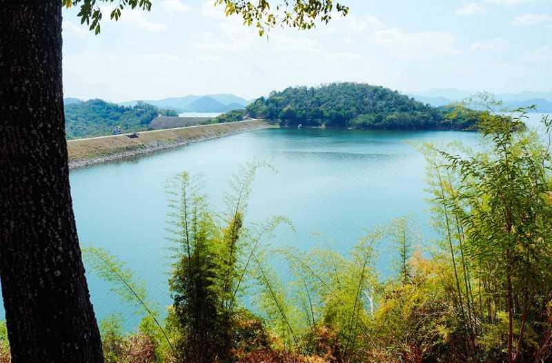 Хуа Хин парк Каенг Крачан