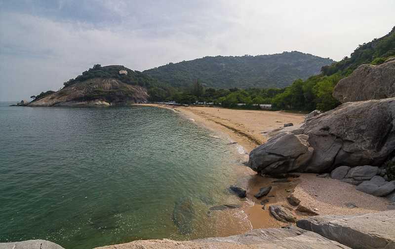 Хуа Хин пляж Сай Ной
