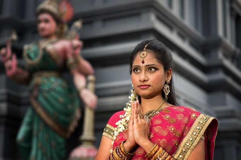 Индия Дашахра
