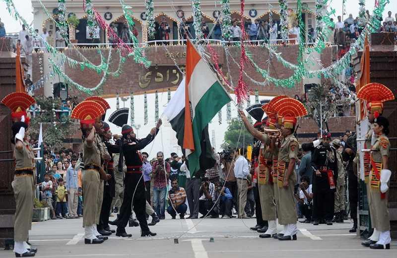 Индия День независимости