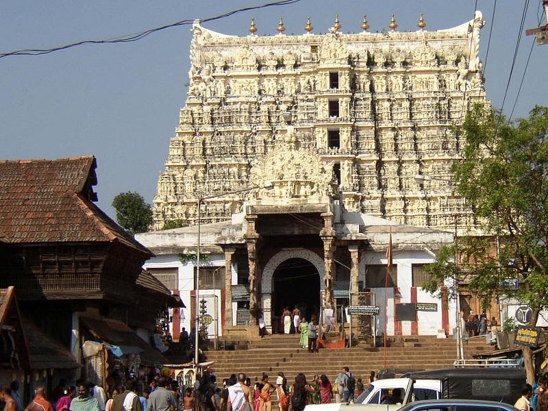 Индия Падманабхасвами