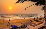 Индия Пляжи Лакшадвипских островов