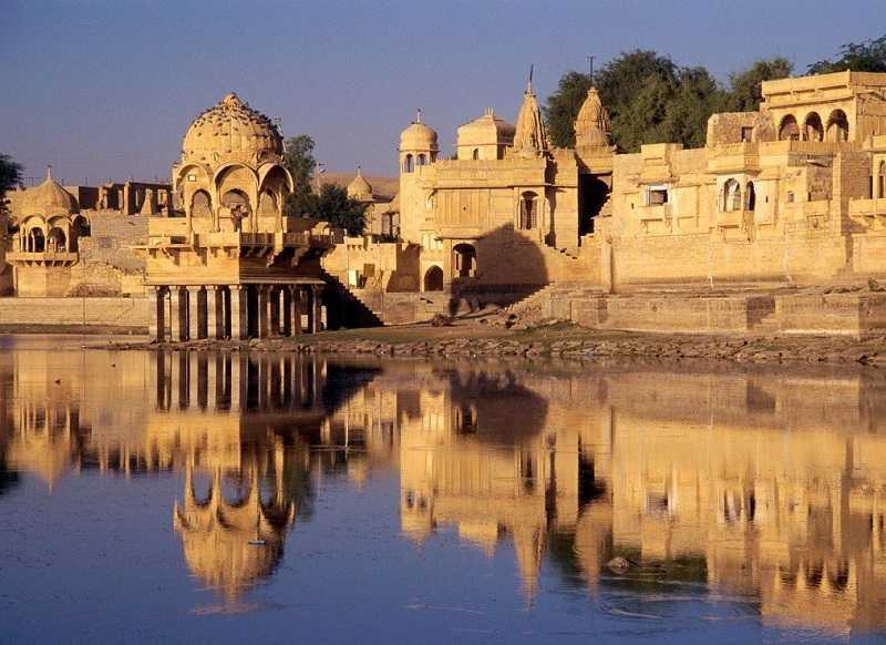 Индия Раджастхан