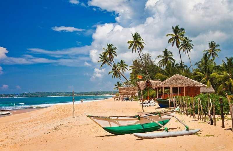 Индия Шри- Ланка