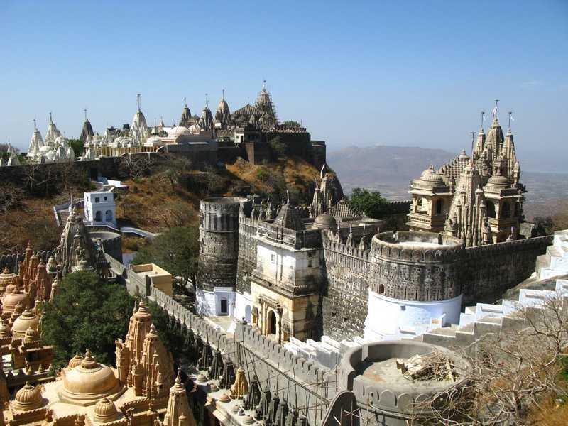 Индия штат Гуджарат