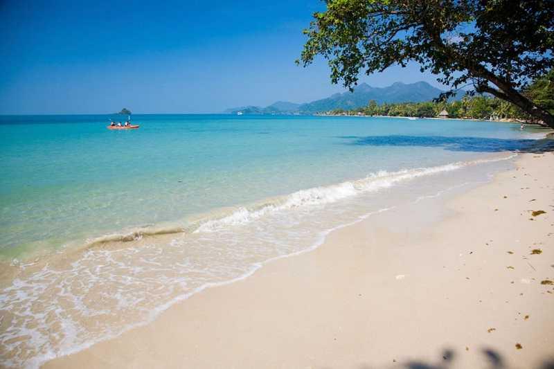 Kai Bae Beach