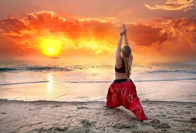 Калангут йога