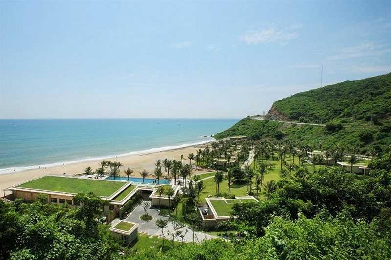 Камрань Вьетнам отель Mia Resort Nha Trang 5