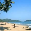 Кавелоссим пляж
