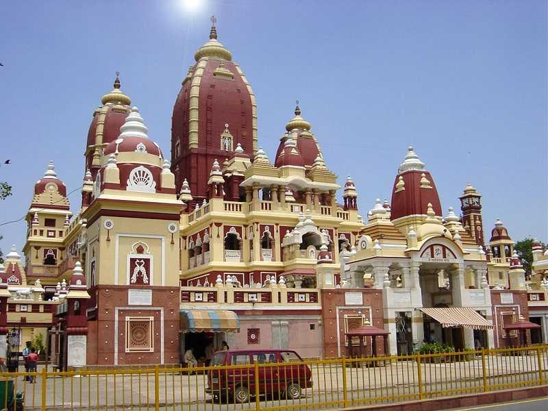 Колва храм Лакшми