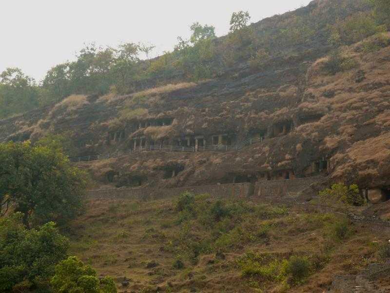 Колва пещеры Пандава