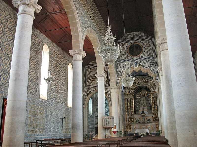 Колва церковь Богоматери Милосердия