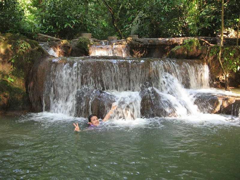 Краби парк Танбок Кхорани