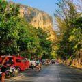 Курорт Ао Нанг Таиланд
