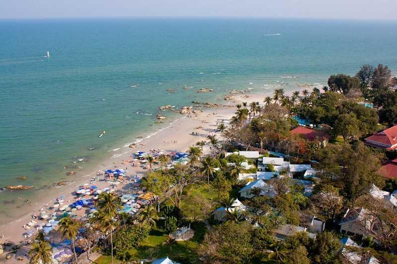 Курорт Хуа Хин Тайланд