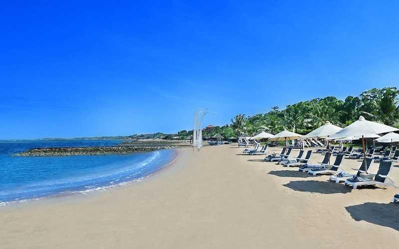 Курорт Танджунг Беноа погода