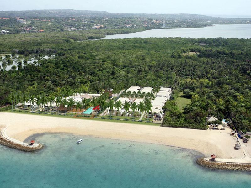 Курорт Танджунг Беноа