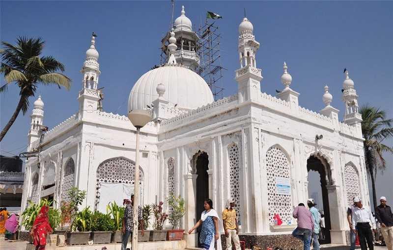 Мумбаи Мечеть Хаджи Али