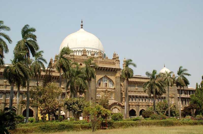 Мумбай Музей Чхатрапати Шиваджи