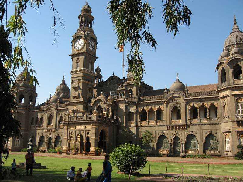 Мумбай Университет