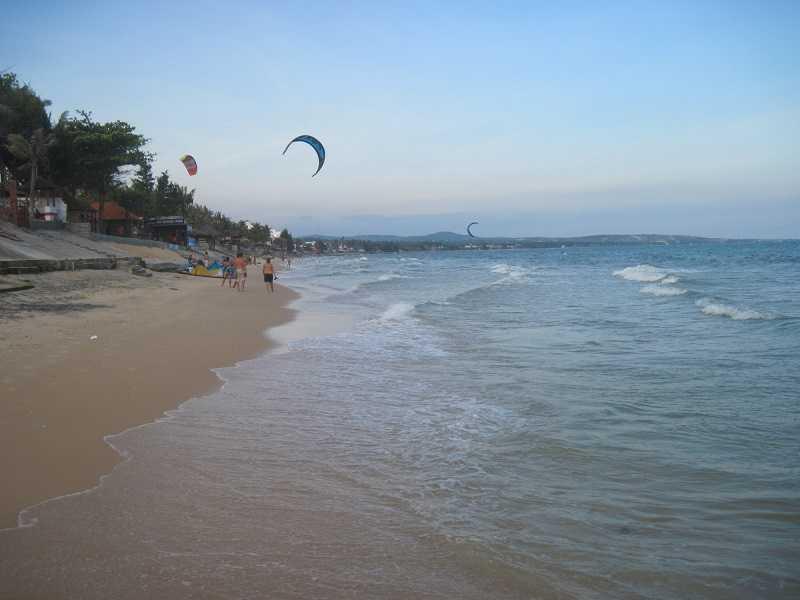 Муйне пляж Пухай
