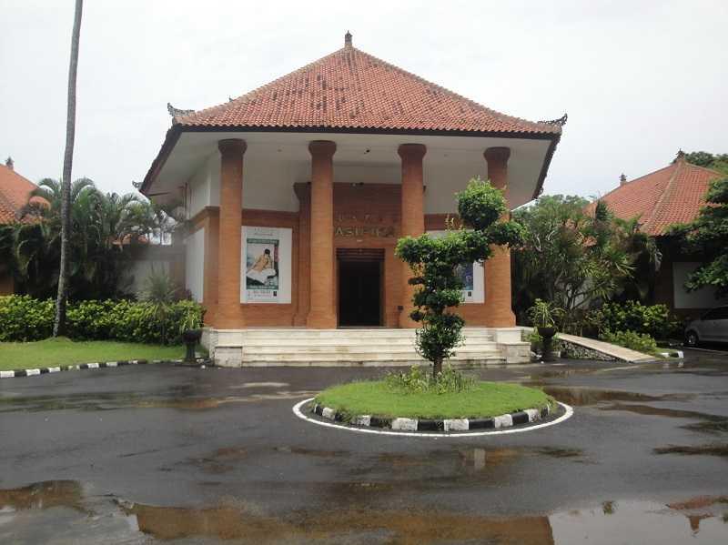Нуса-Дуа Pasifika Museum