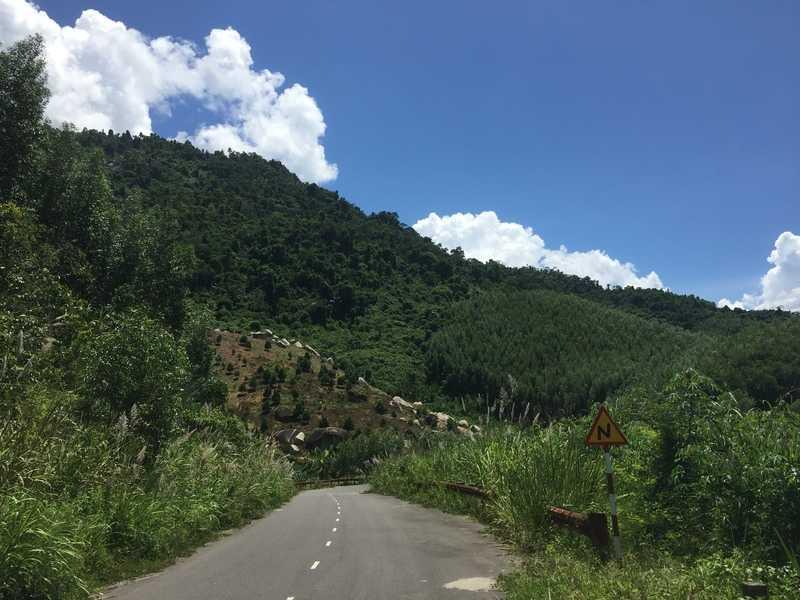 Нячанг парк и водопад Янг Бей