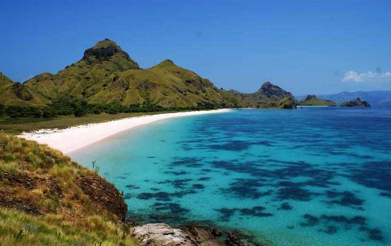 Остров Сумбава Сатондо