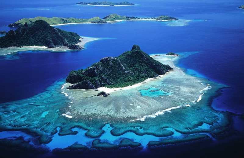 Острова Индии