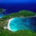 Острова Рача