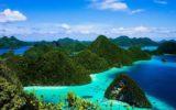 Острова Раджа Ампат