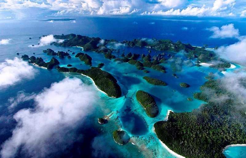 Острова Раджа Ампат1