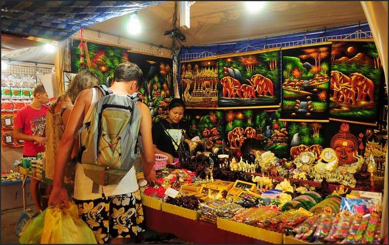 Pattaya-Night-Bazaar