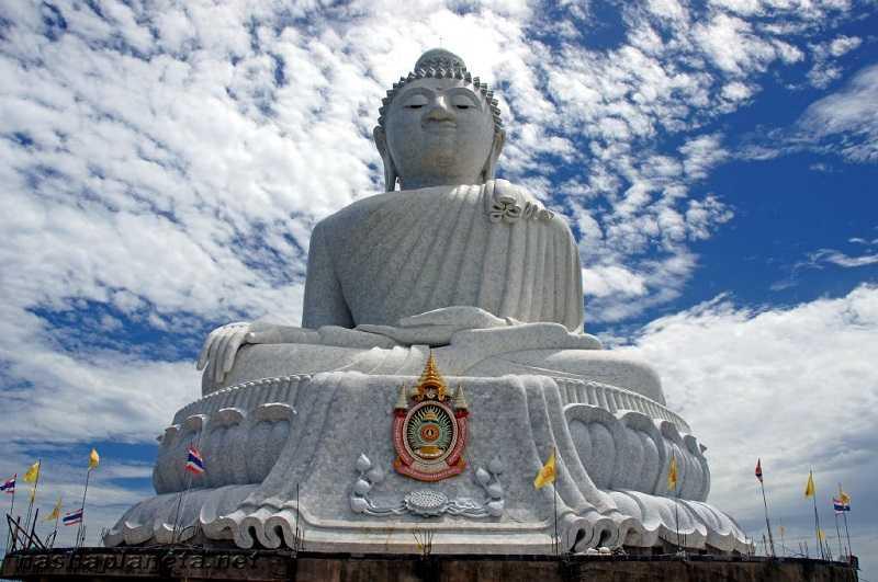 Пхукет Большой Будда