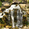 Пхукет водопады