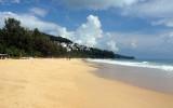 Пляж Найтон на Пхукете