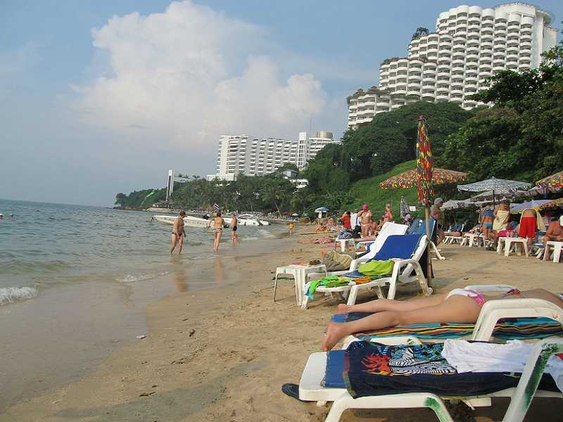 Пратамнак пляж