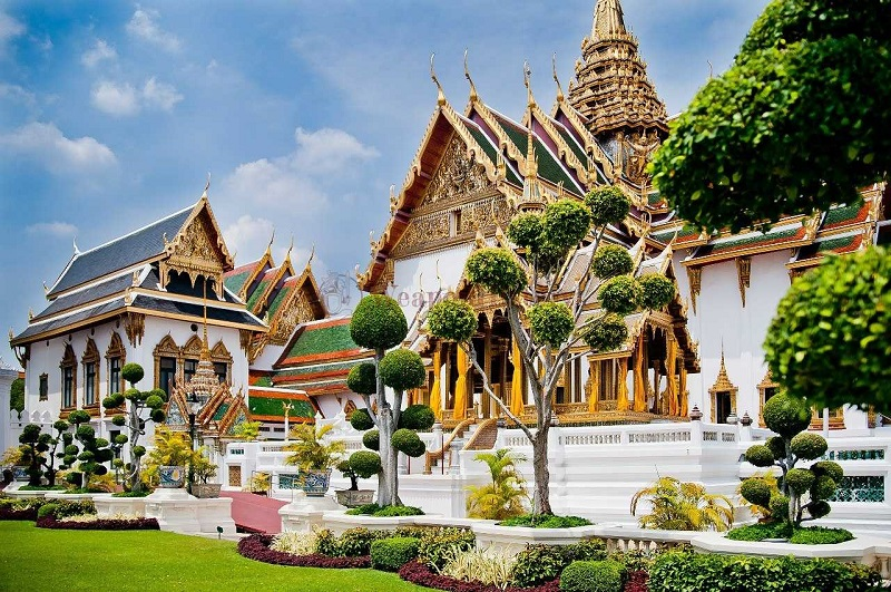 thai history rattanakosin kingdom Ayutthaya's culture and traditions became the model for the next period in thai history, the bangkok based rattanakosin of the rising thai kingdom of.