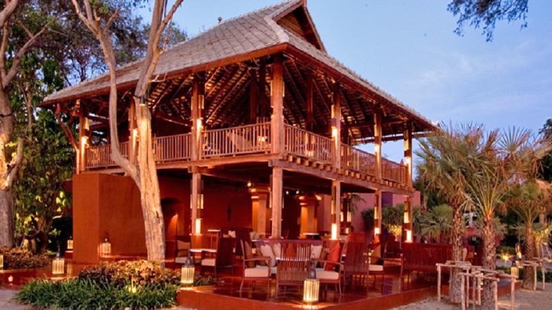 Restaurant_Hyatt_Regency_Hua_Hin