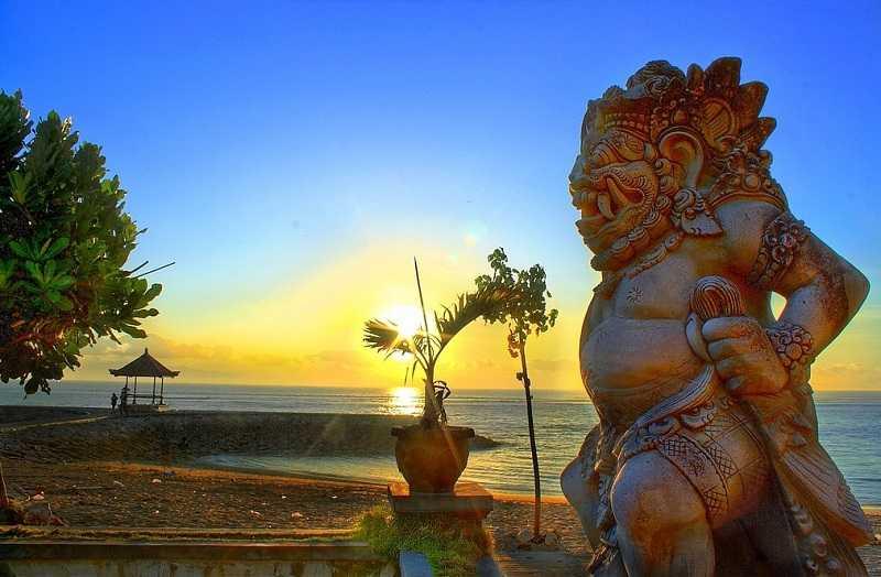 Санур Бали
