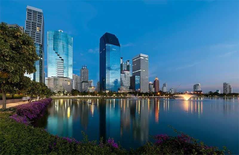 Тайланд Бангкок