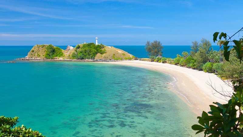 Тайланд Остров Ко Ланта